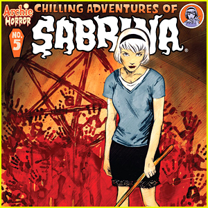New Details About 'Riverdale' Companion Series 'Chilling Adventures of Sabrina' Emerge