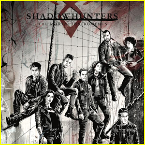 'Shadowhunters' Reveals Killer Poster Ahead of NYCC This Weekend