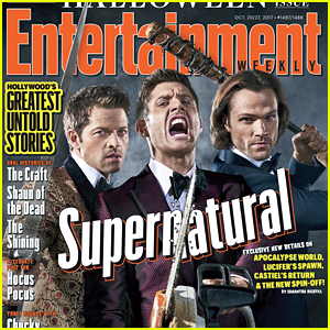 'Supernatural' Will Have Scooby Doo Themed Episode this Season!