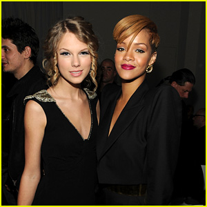Taylor Swift & Rihanna Are Tied for a Billboard No. 1 Record!