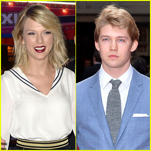Taylor Swift & Joe Alwyn Like to Work Out & Watch Movies Together
