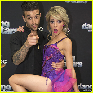 Lindsey Stirling Reveals Breakup Before Jive with Mark Ballas on DWTS Season 25 Week 3