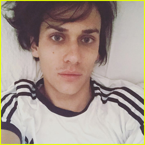 Teddy Geiger is Transitioning: 'This is Who I Have Been For a Long Time'