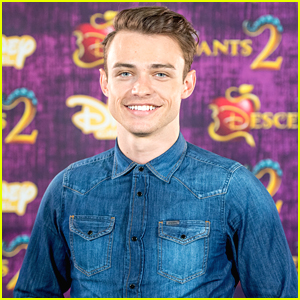 Thomas Doherty Once Wanted To Become A Pro Soccer Player