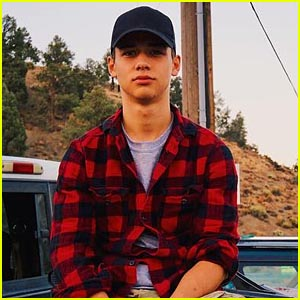 Uriah shelton photos news and videos just jared jr gmws uriah shelton gets restraining order after he allegedly kicks friend in stomach altavistaventures Image collections