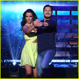 DWTS's Victoria Arlen Has A Bucket List of Things That Are Coming True