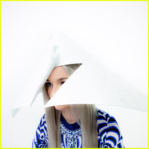 Social Star Poppy Releases New Album 'Poppy.Computer' - Listen Now!