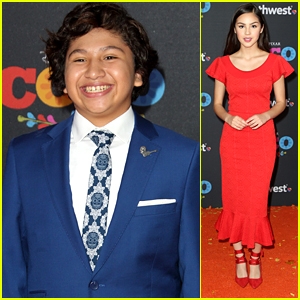 'Coco' Star Anthony Gonzalez Reveals How He Found Out He Won The Role of Miguel