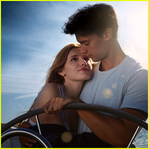 Bella Thorne & Patrick Schwarzenegger Cozy Up on 'Midnight Sun' Official Poster