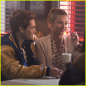 Lili Reinhart & KJ Apa Tease Betty & Archie's Unique Bond on 'Riverdale'