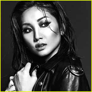 Brenda Song Doesn't Feel Held Back By Her Disney Roots