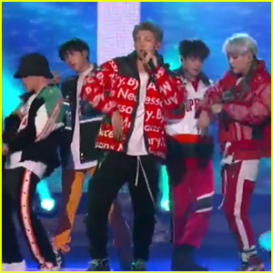 BTS Perform 'I Need U,' 'Fire' & More for Exclusive Concert on 'Jimmy Kimmel Live' - Watch Now!