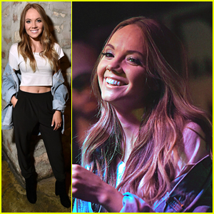 Danielle Bradbery Only Wants To Make Music That's True To Her