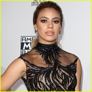 Dinah Jane Sings Tongan National Anthem at Rugby World Cup - Watch Now!