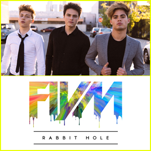 Forever In Your Mind Drop New Song 'Rabbit Hole' - Stream & Download Here!