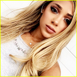 Gabi DeMartino Celebrates 1 Million Followers on Twitter