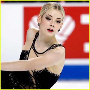 Gracie Gold Withdraws From 2018 Olympic Team Consideration
