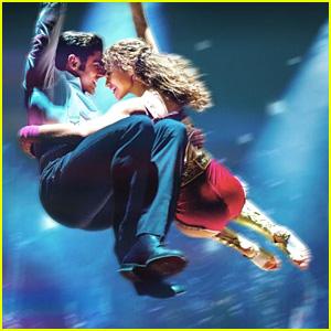 Zac Efron & Zendaya Have Great Chemistry in 'Greatest Showman' Trailer - Watch Now!