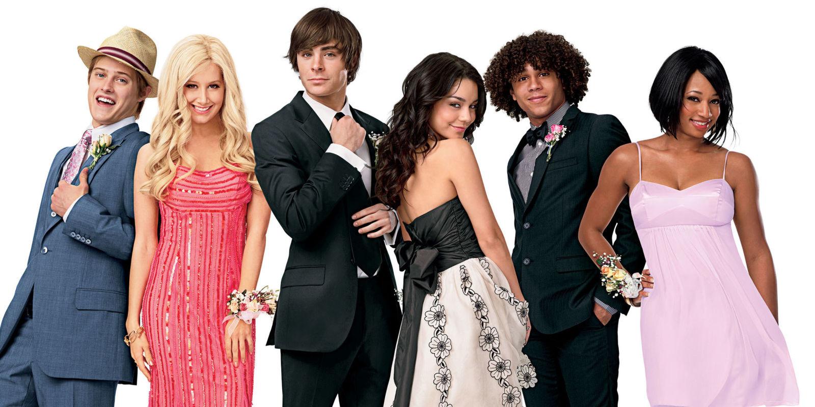 High School Musical 4 Stream