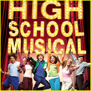 'High School Musical' TV Series To Debut on Disney's New Streaming Service in 2019