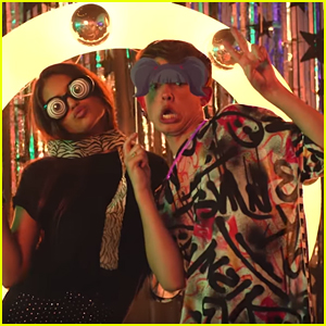 Jacob Sartorius Drops Super Fun 'No Music' Video - Watch Now!