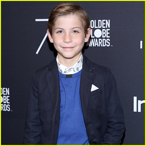 Jacob Tremblay Shares Advice for Meeting People Who Look Different Than You: 'Ask Questions'
