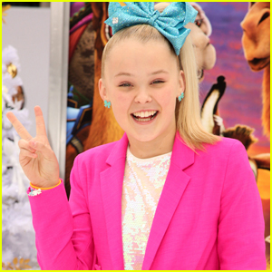 JoJo Siwa Dishes Her Best Advice For Dealing With Bullies