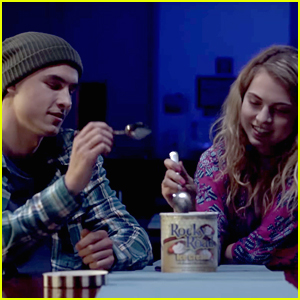 'Zac & Mia's Kian Lawley & Anne Winters Open Up About Relating to Their Characters (Exclusive)