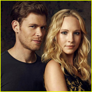 'The Originals' Will Feature Caroline 'Several Times' During the Final Season!