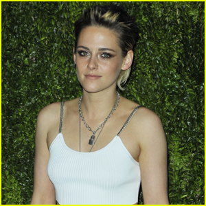 Kristen Stewart Says She's 'Lucky' to Have Been in 'Twilight'
