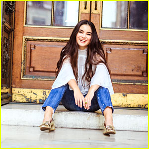 Landry Bender On 'Best Friends Whenever' Cancellation: 'It Was Sad at First'