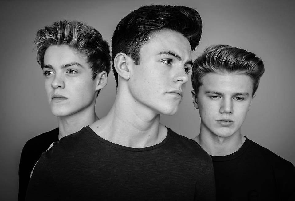 new hope club covers early one direction songs � watch