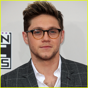 Niall Horan Would Wear a Suit Every Day If He Could