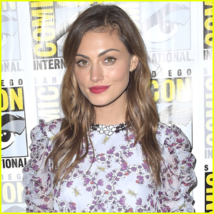 Phoebe Tonkin Reveals What She Wishes She Could Have Done on 'The Originals'