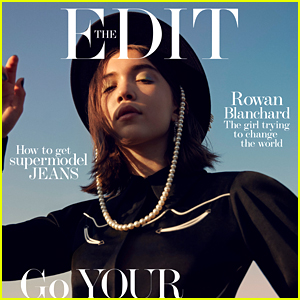 Rowan Blanchard Reveals She Almost Didn't Say Yes to 'Girl Meets World'
