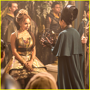 'The Shannara Chronicles' Season Two Finale Is Tonight!