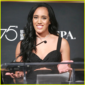 Who is Simone Johnson? Meet the New Golden Globes Ambassador