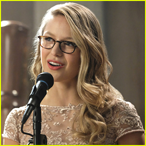 Kara Will Sing at Barry & Iris' Wedding Tonight on During 'Crisis on Earth-X' Crossover