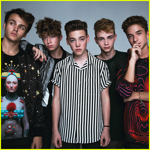 Why Don't We Announce Christmas EP!