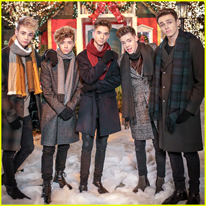 Why Don't We Head to Jingle Ball 2017: Check Out The Exclusive Photo Diary!