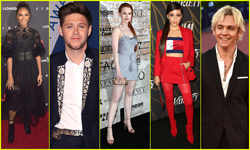 JJJ Names Breakout Style Stars of 2017 & You'll Be Seriously Wowed