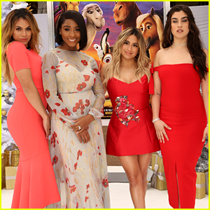 Fifth Harmony Have Nothing But Love For Each Of Their Solo Projects