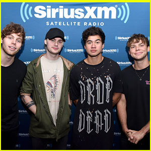 Confirmed 5 Seconds Of Summer Will Release New Music In 2018