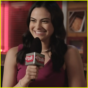 Camila Mendes Says There's a 'Bump' Coming for Varchie on 'Riverdale'