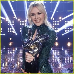 'The Voice' Winner Chloe Kohanski Never Really Thought She'd Win