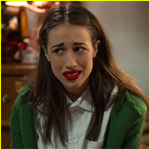 Colleen Ballinger Shares Heartbreaking Image Online After 'Haters Back Off' Was Cancelled