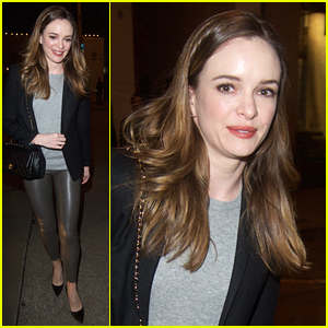 Danielle Panabaker Is Still Trying To Get This Killer Frost Question Answered