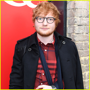 Ed Sheeran Tops Another Year-End List With 'Shape Of You'