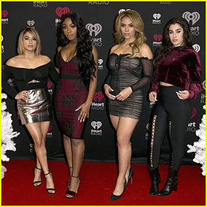 Fifth Harmony Christmas.Lauren Jauregui Reveals What She S Getting Her Fifth Harmony
