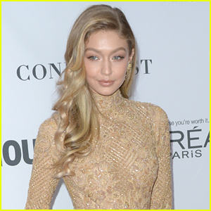 The Secret To Gigi Hadid's Hair Is All About Coconut Oil